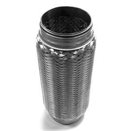 Exhaust flex pipe 75x250