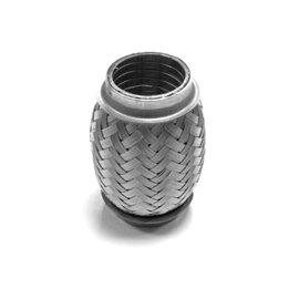 Exhaust flex pipe 38x93 heavy duty