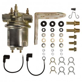 Carter P4259 Electric Fuel Pump 6 volt