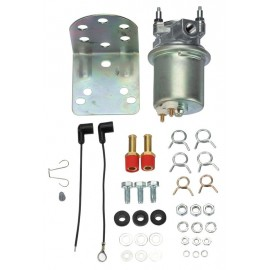 Carter P4070 Electric Fuel Pump 50GPH 8PSI