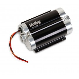 Holley 160 GPH DOMINATOR IN-LINE BILLET FUEL PUMP
