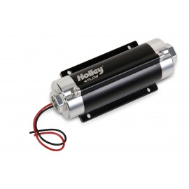 Holley 100 GPH HP IN-LINE FUEL PUMP