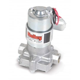 Holley 140 GPH BLACK?? ELECTRIC FUEL PUMP