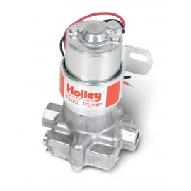 Holley 97 GPH RED ELECTRIC FUEL PUMP 97GPH 7PSI