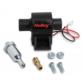 Holley 34 GPH MIGHTY MITE ELECTRIC FUEL PUMP 7-10 PSI