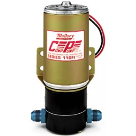 Mallory Comp 110FI Electric Fuel Pump 110 gph Free Flow