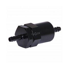 GB BILLET 209 fuel filter 30micron for 5/16 hose (7.9mm)
