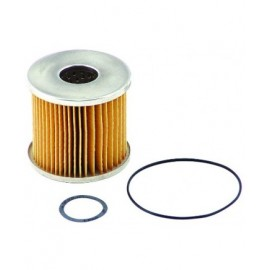 Mallory Replacement Fuel Filter Element 5mic