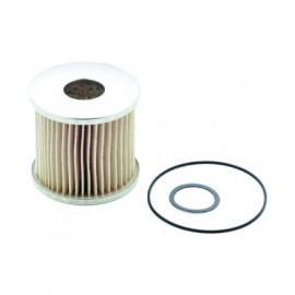 Mallory 3141, Fuel Filter Element, Gasoline, Paper, 40 Micron, Replacement