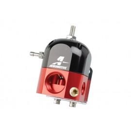 Aeromotive A1000 Carbureted Bypass Regulator 3-15PSI