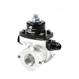 Aeromotive Modular Fuel Pressure Regulator CARB 5-12PSI