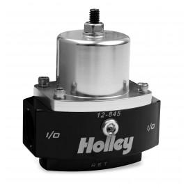 Holley HP BILLET CARBURETED BY PASS FUEL PRESSURE REGULATOR 4.5-9PSI