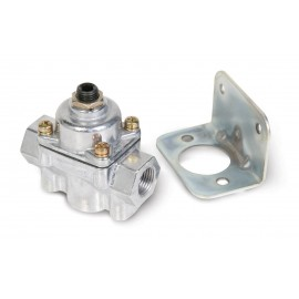 Holley CARBURETED BYPASS FUEL PRESSURE REGULATOR 4.5-9PSI