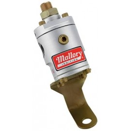 Mallory fuel pressure regulator 4-12PSI