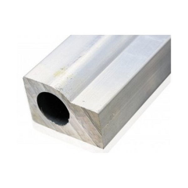 GB universal fuel rail extrusion 1m 16mm hole