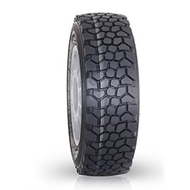 DMACK DMG1 G62 165/80R13 gravel tire