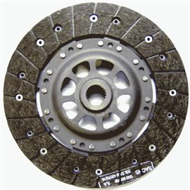 Sachs Performance clutch disc for -999754