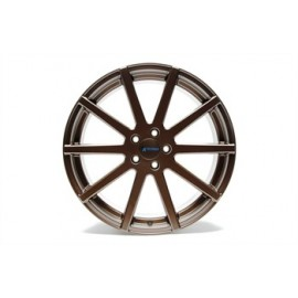 TA Technix alloy wheel 8,5x20 ET40 LK5x112 NB 66.6 Bronze