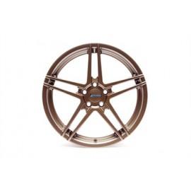 TA Technix alloy wheel 8,5x19 ET42 LK5x112 NB 66,6  Bronze