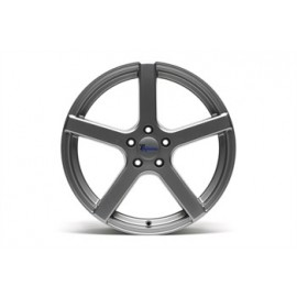 TA Technix alloy wheel 8,5x19 ET35 LK5x112 NB 66,6 Gun Metal