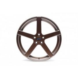 TA Technix alloy wheel 8,5x20 ET40 LK5x112 NB 66.6 Bronze