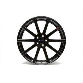 TA Technix alloy wheel 8,5x20 ET45 LK5x112 NB 66,6  Black