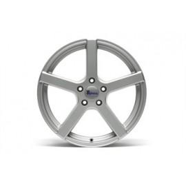 TA Technix alloy wheel 8,5x19 ET35 LK5x112 NB 66.6 Silver