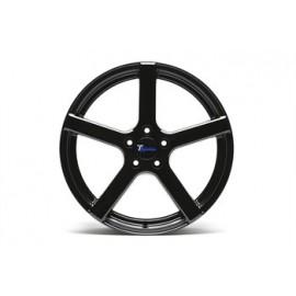 TA Technix alloy wheel 8,5x19 ET42 LK5x112 NB 66,6  Black