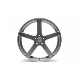 TA Technix alloy wheel 8,5x20 ET45 LK5x112 NB 66,6  Gun Metal