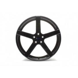 TA Technix alloy wheel 8,5x20 ET45 LK5x112 NB 66,6  Black