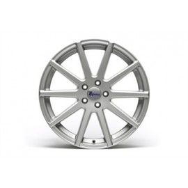 TA Technix alloy wheel 8,5x19 ET35 LK5x112 NB 66.6 Silver