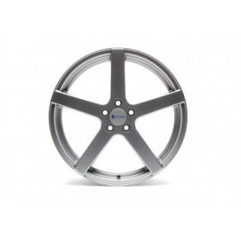 TA Technix alloy wheel 8,5x20 ET40 LK5x112 NB 66,6 Gun Metal
