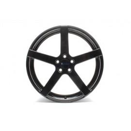 TA Technix alloy wheel 8,5x20 ET40 LK5x112 NB 66,6  Black