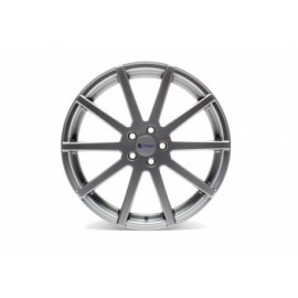 TA Technix alloy wheel 8,5x20 ET40 LK5x112 NB 66,6 Gun Metal