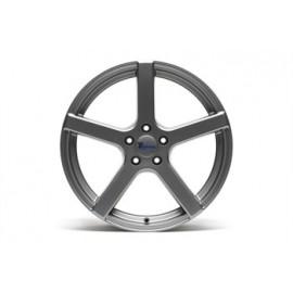 TA Technix alloy wheel 8,5x19 ET42 LK5x112 NB 66,6  Gun Metal