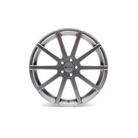 TA Technix alloy wheel 8,5x20 ET45 LK5x112 NB 66,6  Gun Metal