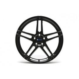 TA Technix alloy wheel 8,5x19 ET35 LK5x112 NB 66,6 Black