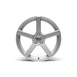 TA Technix alloy wheel 9,5x19 ET35 LK5x112 NB 66,6  Silver
