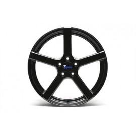 TA Technix alloy wheel 9,5x19 ET35 LK5x112 NB 66,6  Black