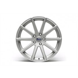 TA Technix alloy wheel 9,5x19 ET35 LK5x112 NB 66,6  Silver