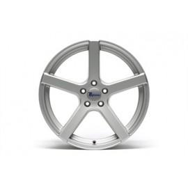 TA Technix alloy wheel 9,5x19 ET35 LK5x120 NB 72,6 Silver
