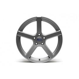 TA Technix alloy wheel 9,5x19 ET35 LK5x120 NB 72,6 Gun Metal