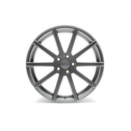 TA Technix alloy wheel 9x20 ET32 LK5x120 NB 72,6 Gun Metal