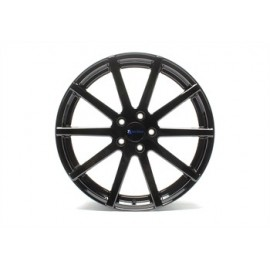 TA Technix alloy wheel 9x20 ET32 LK5x120 NB 72,6 Black