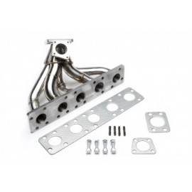 TA Technix stainless steel turbo manifold Audi 80/Coupe/Quattro/100/200/A6