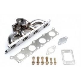 TA Technix stainless steel turbo manifold Audi/Seat/Skoda/VW A3/TT/Ibiza IV/Leon/Octavia/Golf IV