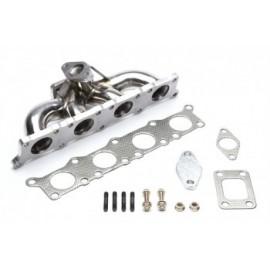TA Technix stainless steel turbo manifold Audi/Seat/Skoda/VW A3/A4/A6/TT/Ibiza III/Octavia/Bora/Golf IV/New Beetle/Passat