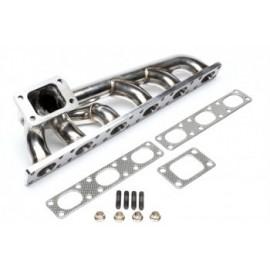 TA Technix stainless steel turbo manifold BMW 3er/5er/7er/Z3