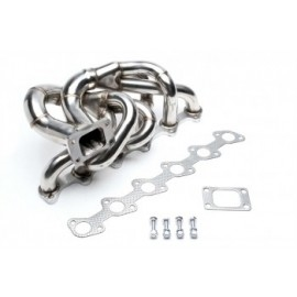 TA Technix stainless steel turbo manifold BMW 3er/5er