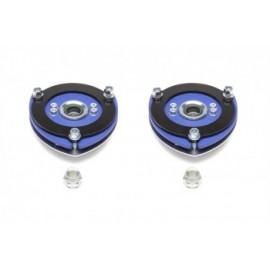 TA Technix camber plate set front axle Audi A2 / Seat Cordoba / Ibiza III+IV / Skoda Fabia / Roomster